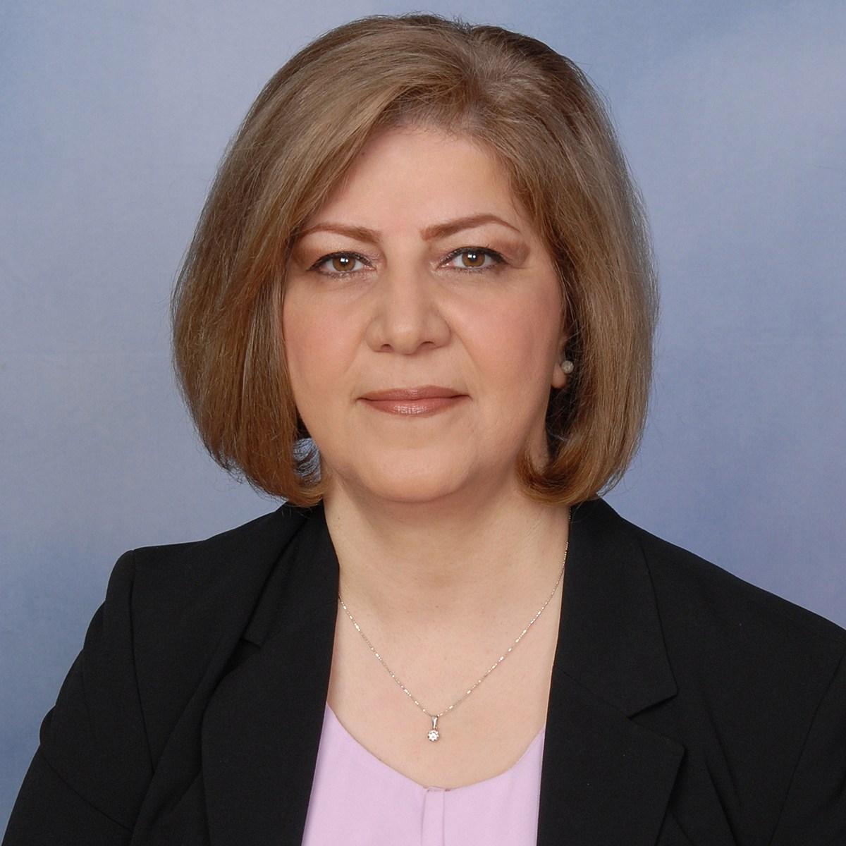 Anet Aboolian's Profile Photo