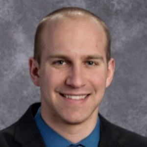 Michael Haley's Profile Photo