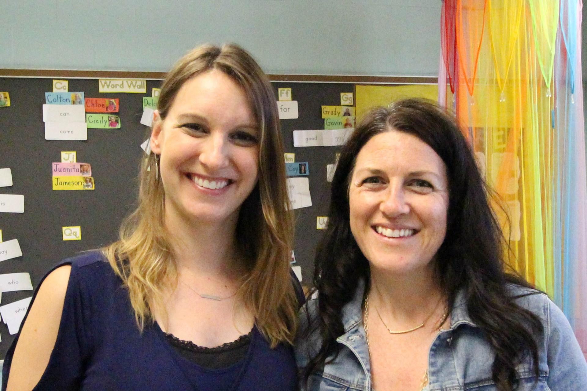 Rayne Kindergarten Staff