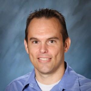 Troy Jeffers's Profile Photo