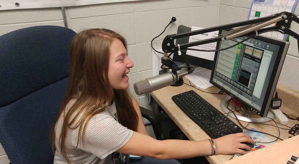 17-18 Radio Club