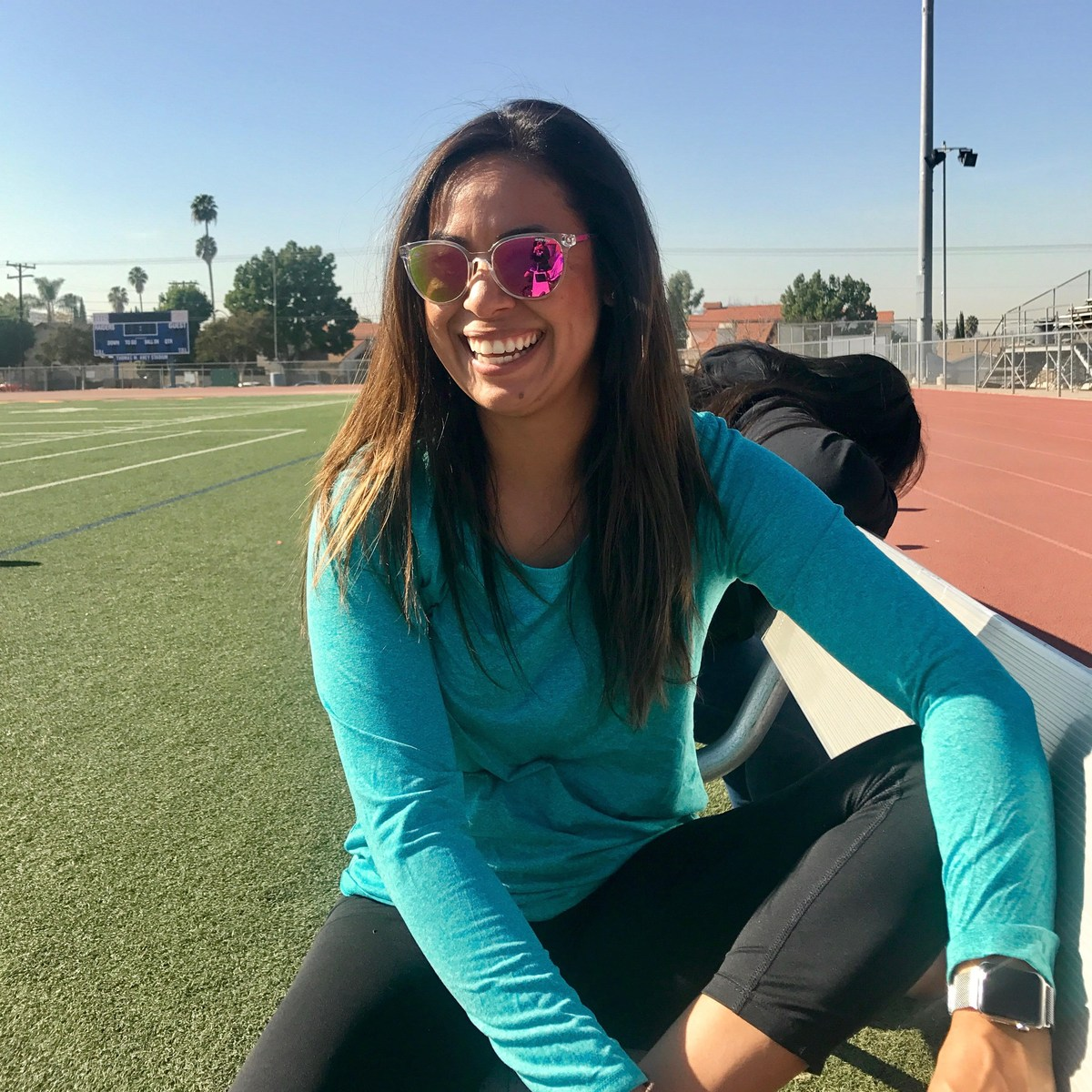 Valerie Varela's Profile Photo
