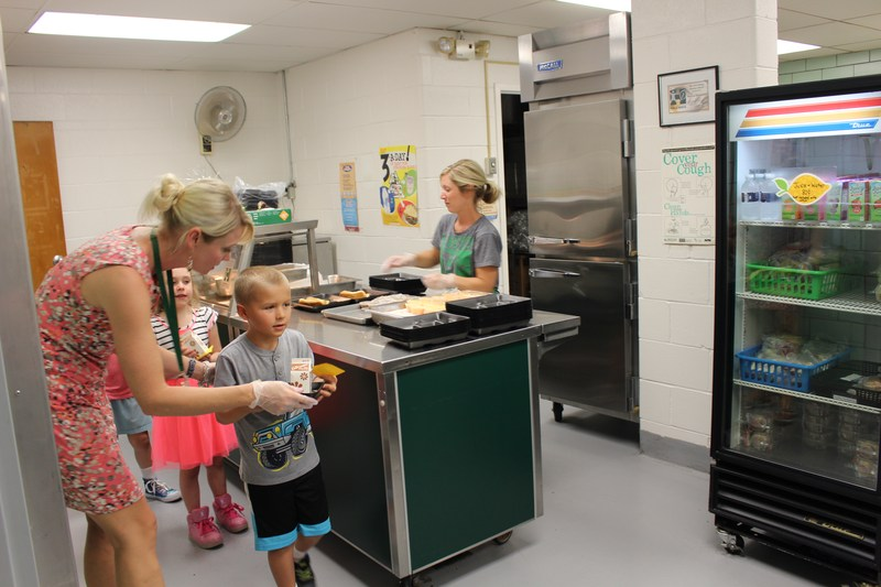 "All Southwest Schools Earn ""Clean Kitchen Award"" Thumbnail Image"
