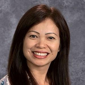 Mrs. Carmichael's Profile Photo