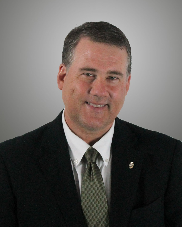Bret Baldwin Trustee