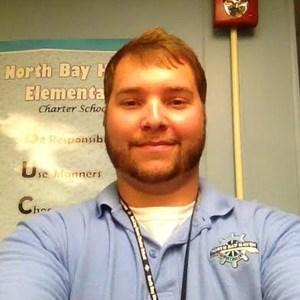Daniel Barefield - PE Coach's Profile Photo