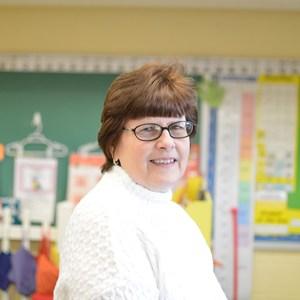 Debra Ritter's Profile Photo