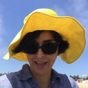 Lily Hamade's Profile Photo