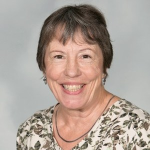 Helen Leach's Profile Photo