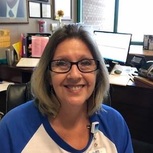 Jina Johnson's Profile Photo