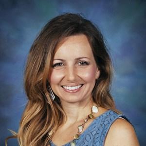 Kristina Hope's Profile Photo