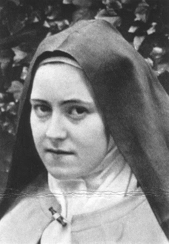 St. Therese is our Parish Life Patron