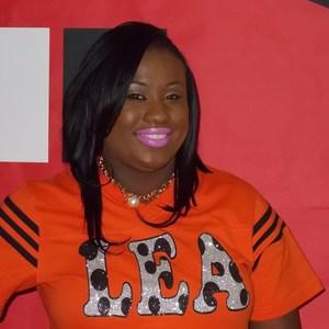 Jalisa Spence's Profile Photo