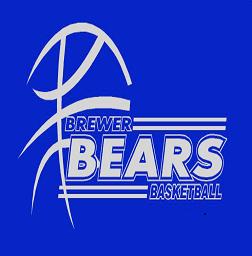 Blue Bear Hoop