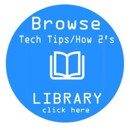 it library browse