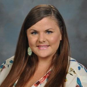 Meggan Windham's Profile Photo