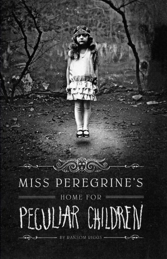 Miss Peregrine's Series