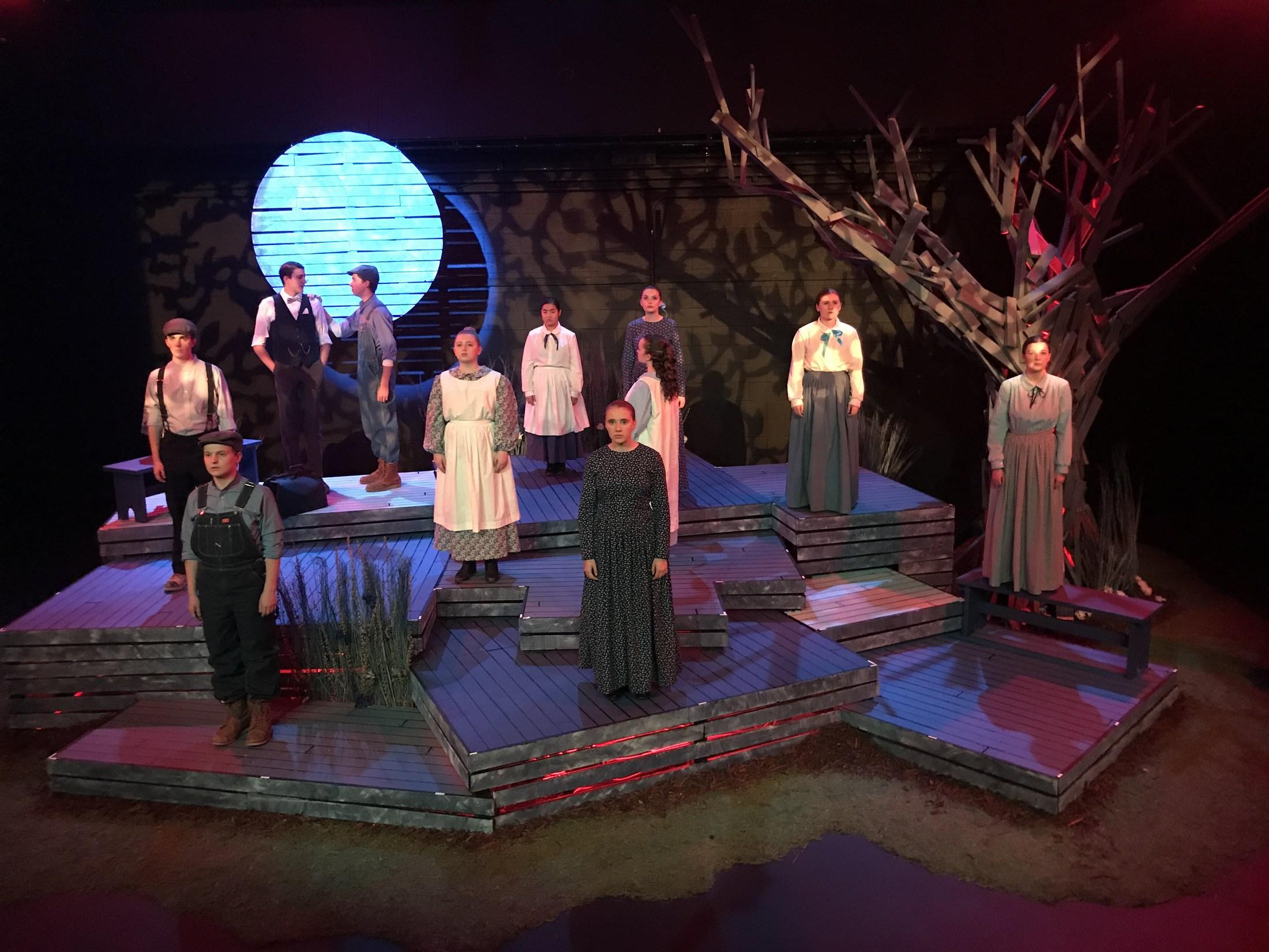 Home – Mr. Michael Payne – Salt Lake School for the Performing Arts