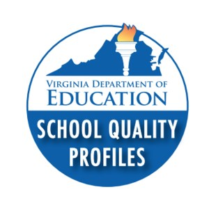 VA DOE school report
