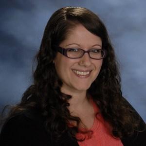 Christina Myers's Profile Photo