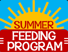 2017 Summer Feeding Program logo