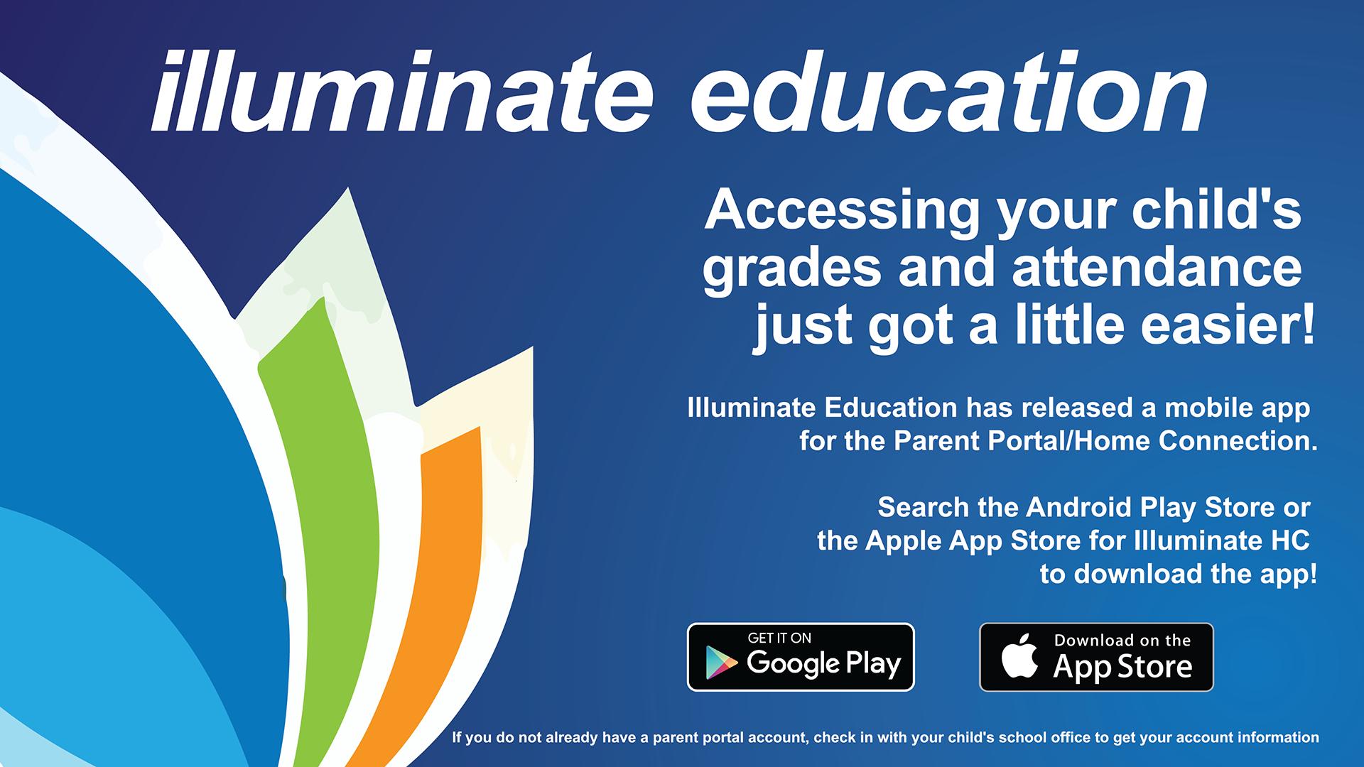 Illuminate App