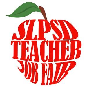 job fair logo decorative