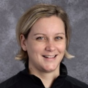 Meg Stansbury's Profile Photo