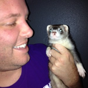 Brandon McKeithen's Profile Photo