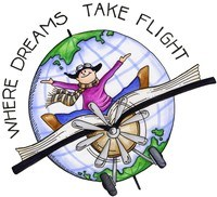Where Dreams Take Flight