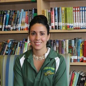 Nicole Holland's Profile Photo