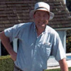 Mike Collins's Profile Photo