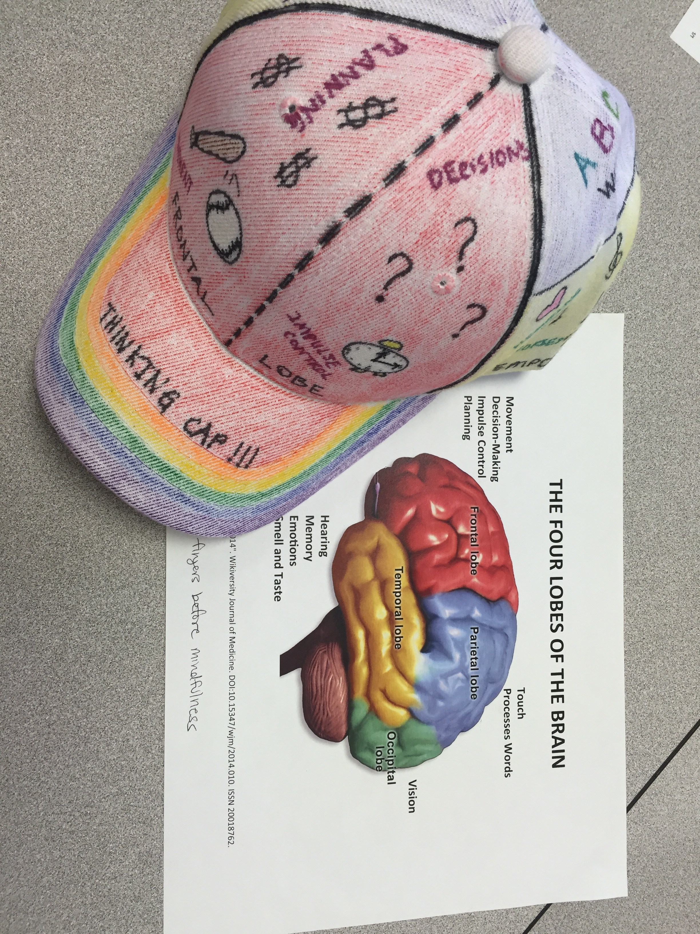 Teacher PD on Neuroscience