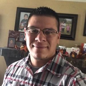 Stephen Hernandez's Profile Photo