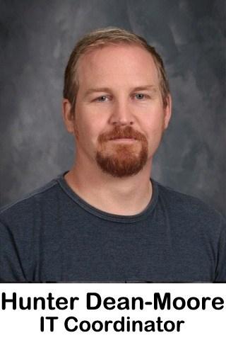 Hunter Dean-Moore