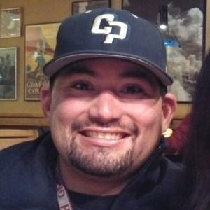 Justin Magdaleno's Profile Photo