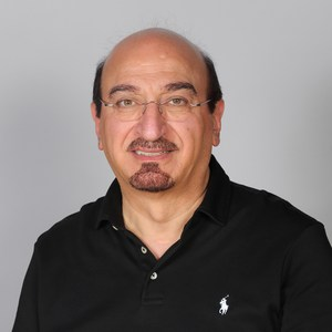 Saro Nazarian's Profile Photo