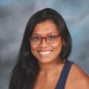 Melissa Valenzuela's Profile Photo