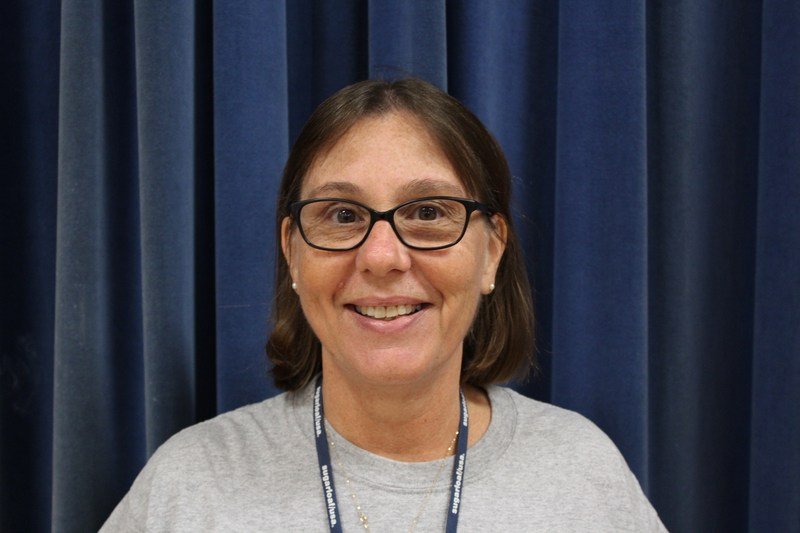 November Teacher of the Month Featured Photo