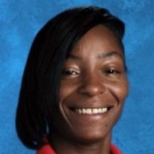 Laquesha Blair's Profile Photo