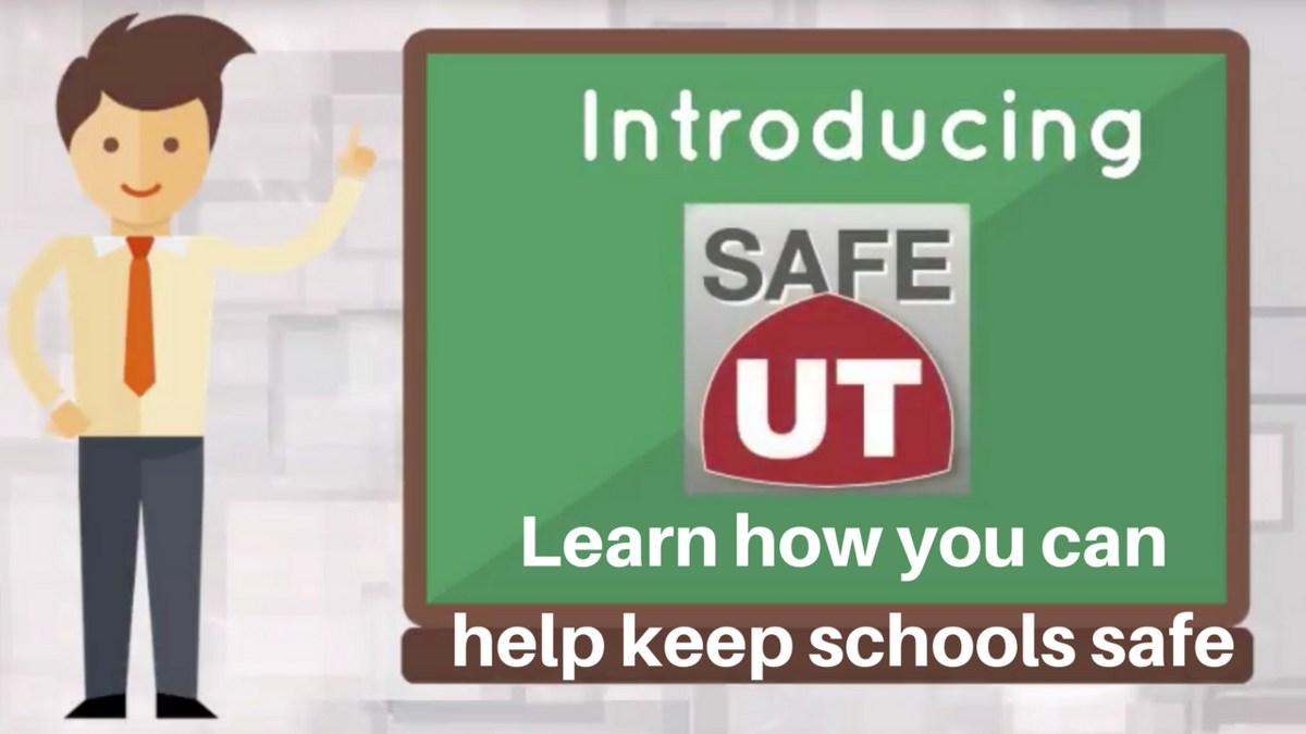 Safe Schools District Departments Tooele County School District