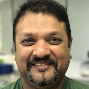 Ivan DeSouza's Profile Photo