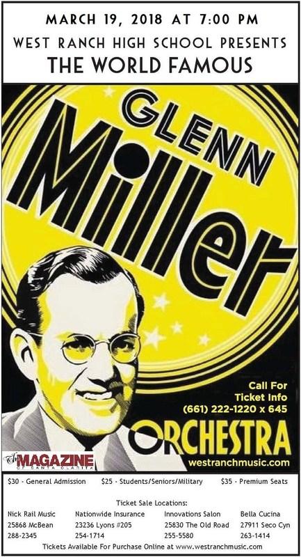 Glen Miller Image