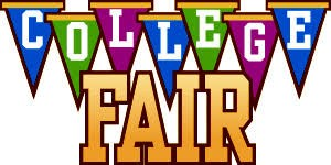 College Fair Graphic