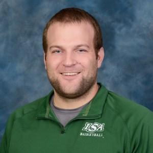 John Simonis's Profile Photo