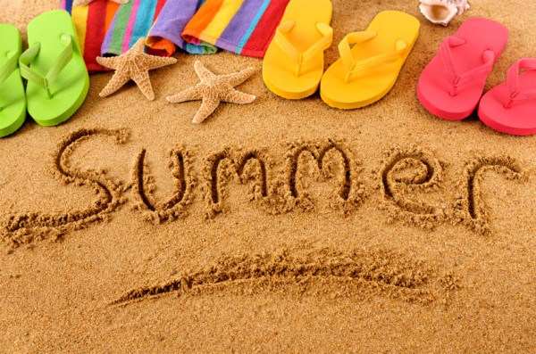 HAVE A GREAT SUMMER!!! Thumbnail Image