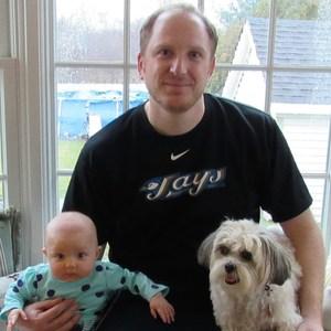 Michael Oliver's Profile Photo