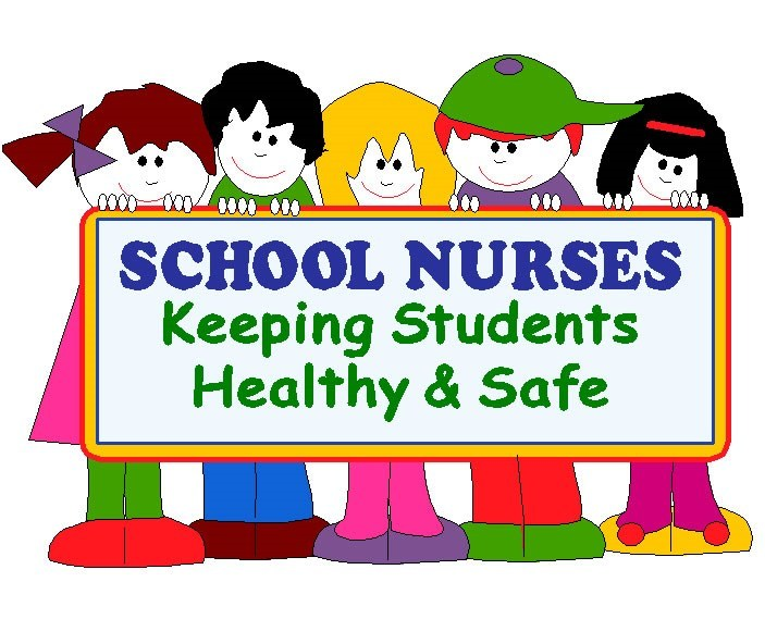 School Nurses - Keeping Students Healthy & Safe