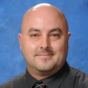 Robert Churchill's Profile Photo