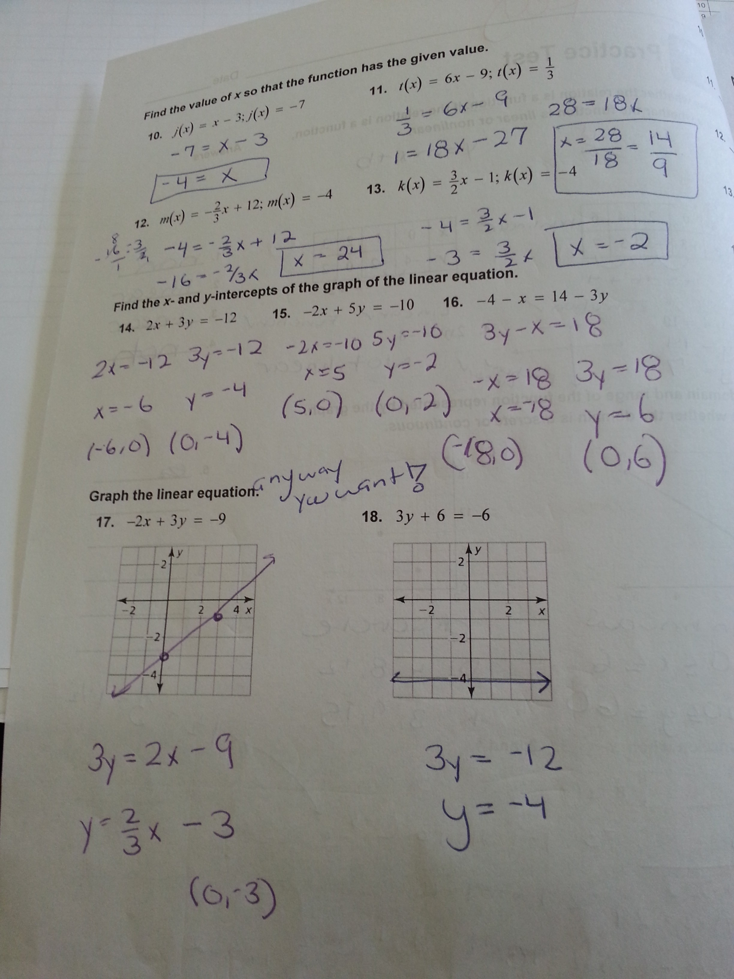 Big Ideas Math Algebra 2 Chapter 10